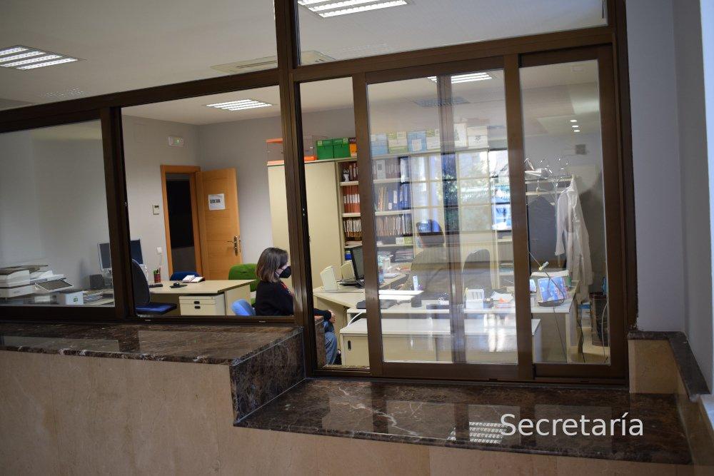 1 - Secretaría