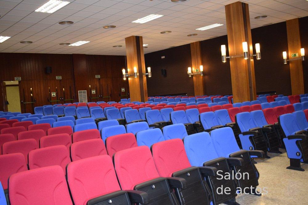 13 - Salón de actos