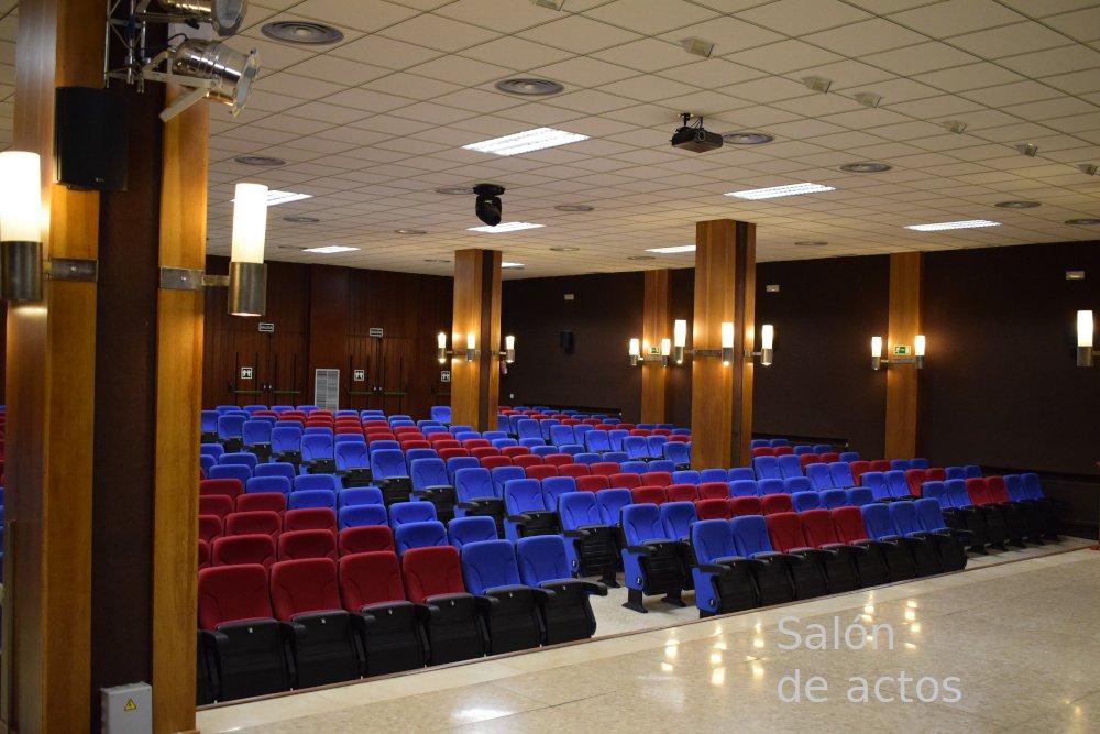 14 - Salón de actos