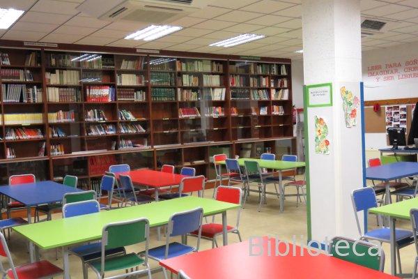 5 - Biblioteca