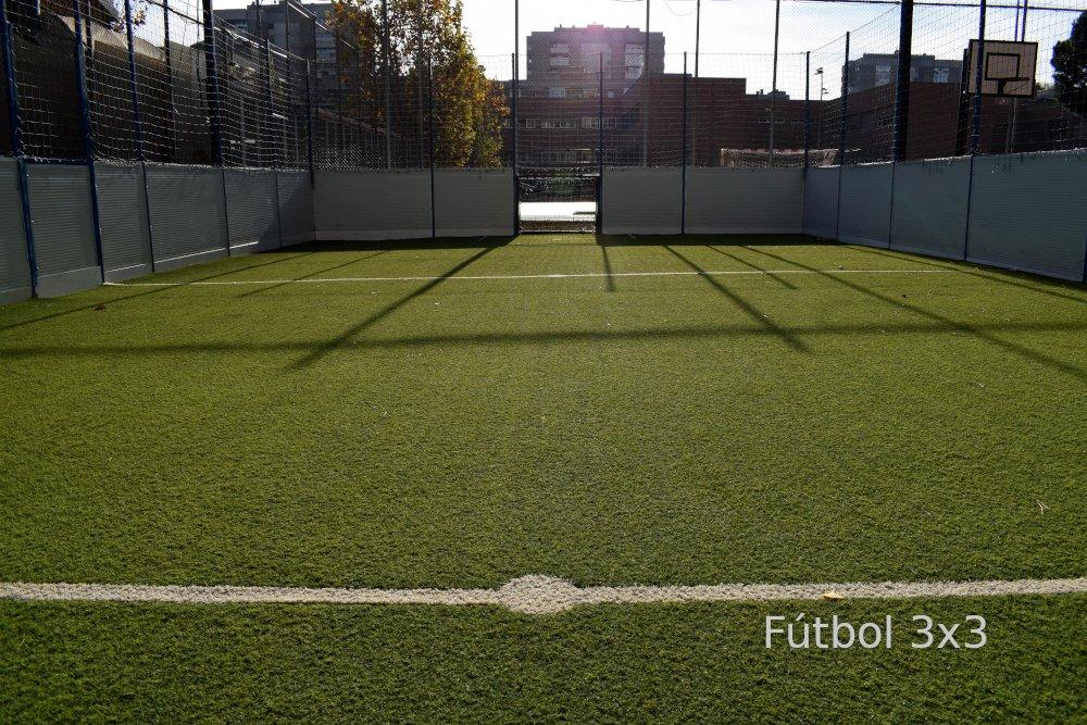 7 - Futbol 3